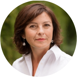 Carole Delga - Présidente de la Région Occitanie